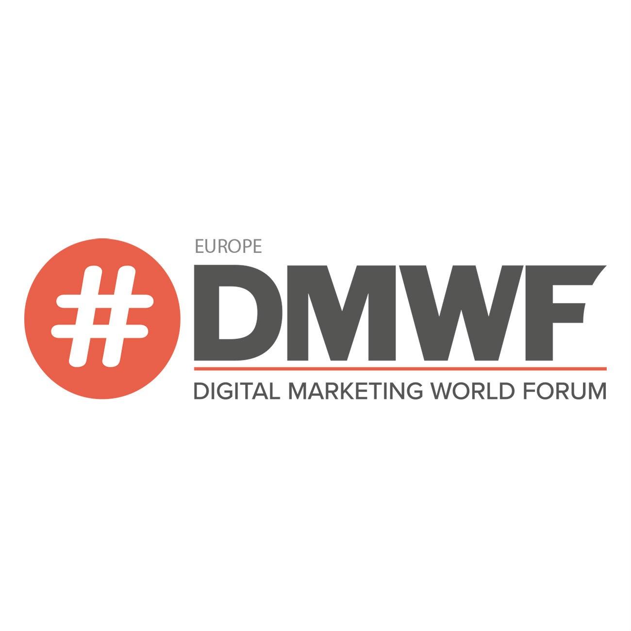 Digital Marketing World Forum -DMWF