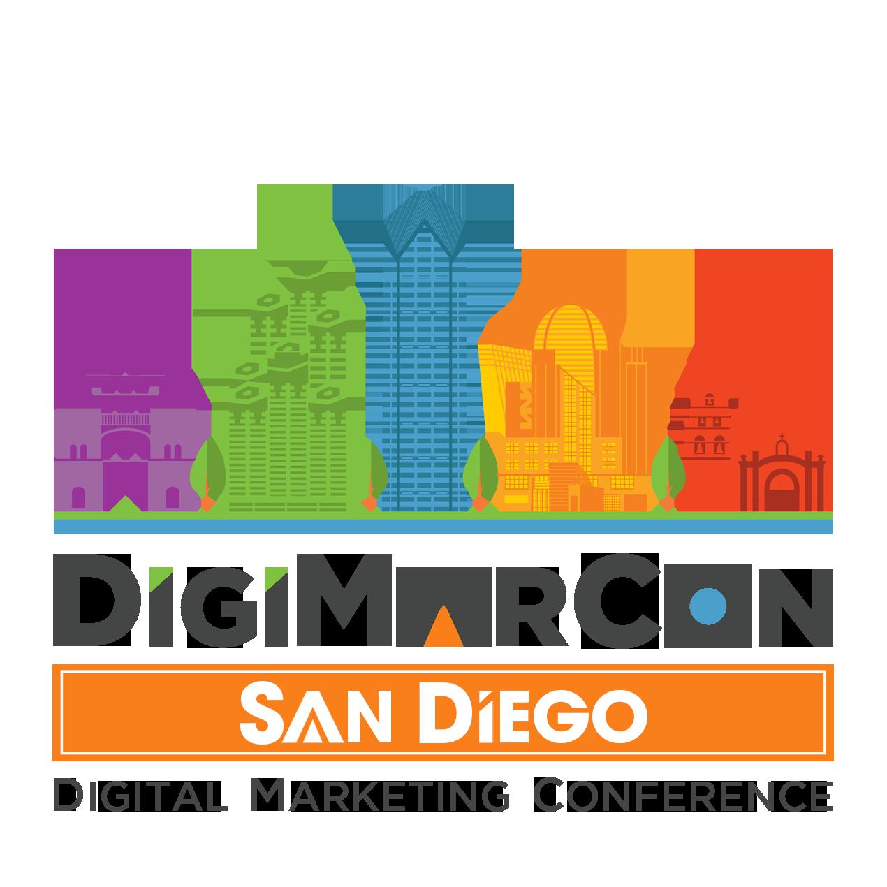DigiMarCon California, DigiMarCon California